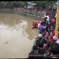 Diduga Tidak Bisa Berenang, Seorang Remaja Tenggelam di DAM Pintu Air Kali Gunting