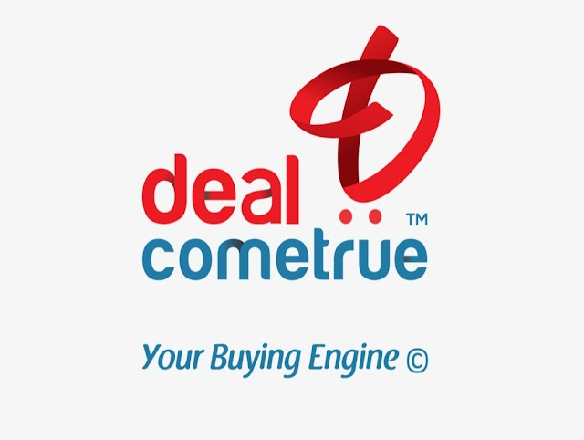 (Loot) DealComeTrue App - Earn Rs. 100 Paytm Cash for Every 5 Successful Refers