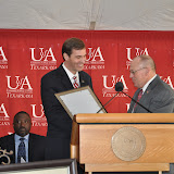 UACCH-Texarkana Creation Ceremony & Steel Signing - DSC_0208.JPG