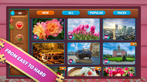 Jigsaw Puzzle 1.0.15 screenshots 4