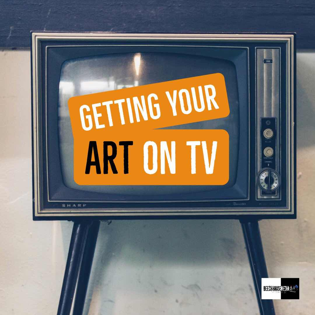 getting Your Art on tv beechhouse Media