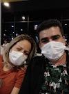 E quanto ao coronavírus... Estamos tomando precauções.