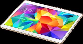 ﻣﻮﺍﺻﻔﺎﺕ samsung Galaxy Tab S 10.5 LTE