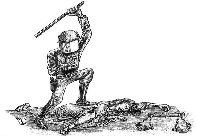 Tortura policial