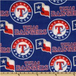 Texas Rangers Cloth Trainer