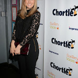 OIC - ENTSIMAGES.COM - Olivia Lee at the Chortle Comedy Awards in London 16th London 2015  Photo Mobis Photos/OIC 0203 174 1069