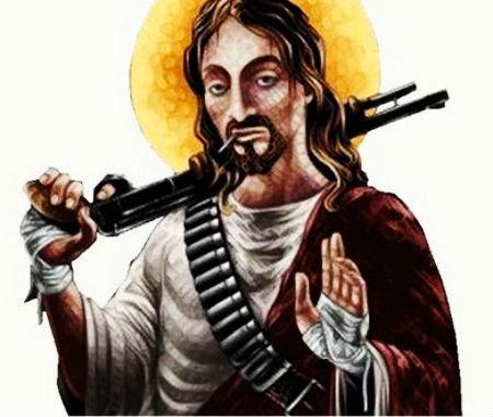 Jēzus atbrīvotājs
