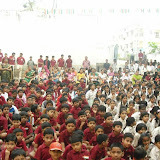 Republic Day Celebrations at  Mehdipatnam Branch