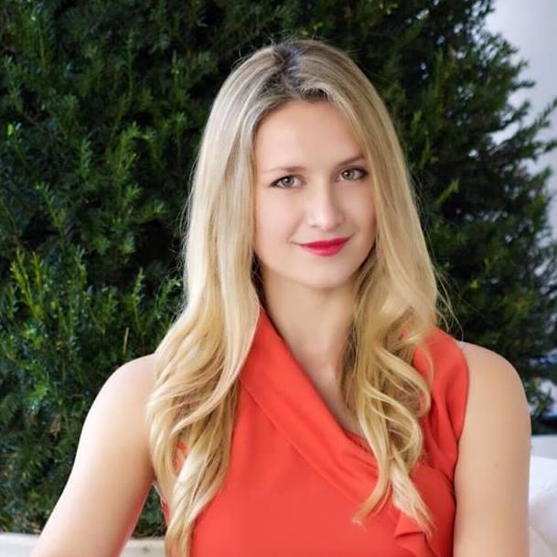 Mariana Grace - Hive Global Leader