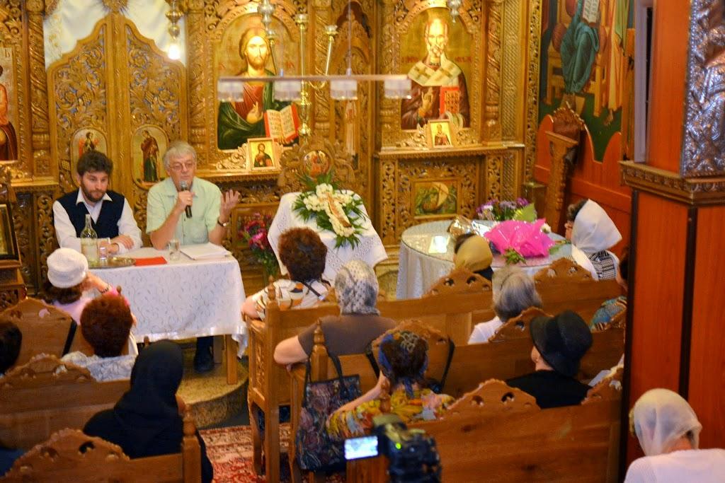 Jertfa muceniceasca a Sfintilor Martiri Brancoveni cu Costion Nicolescu - (59)