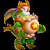 Dragón Payaso | Clown Dragon