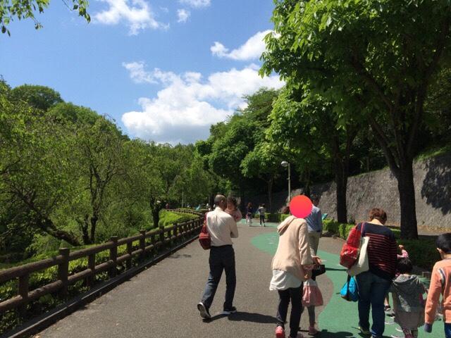 愛媛県立とべ動物園 玄関口