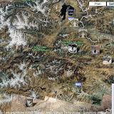 Localisation des photos : Pamir (Tadjikistan)