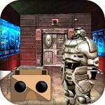 VR Sci-fi Search Operation 4D 1.2 Apk