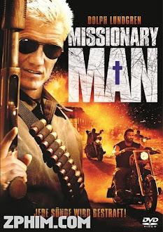 Người Truyền Giáo - Missionary Man (2007) Poster