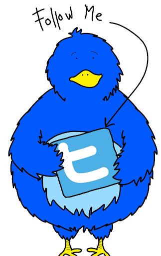 Witterings of Twitterings