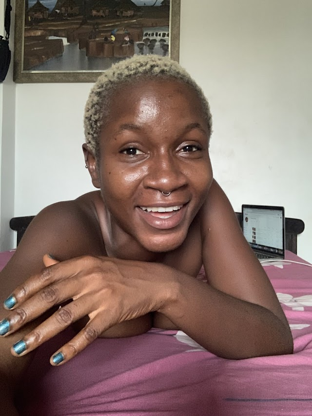 """I AM NOT A SIN"" – NIGERIAN LESBIAN, AMARA ACCUSES 'DEMONIC' CHRISTIANS OF SHAMING HER"