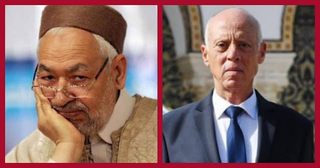 سيغما: قيس سعيد في صدارة ثقة التونسيين.. والغنوشي في أدناها