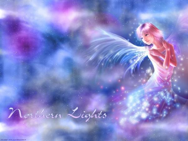 Nothern Lights, Angels 2