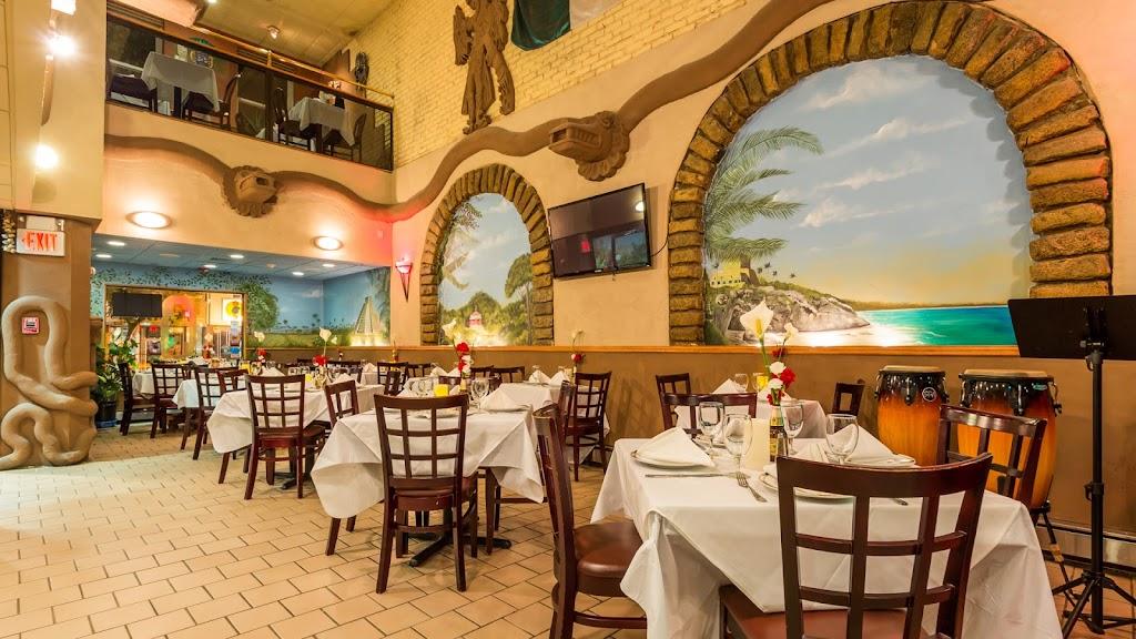 Qutzalcoatl Restaurant-9