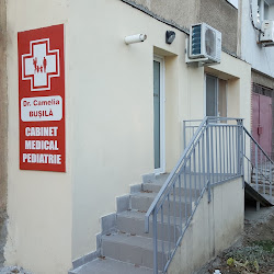 Cabinet medical pediatrie - Dr. Busila Camelia's profile photo