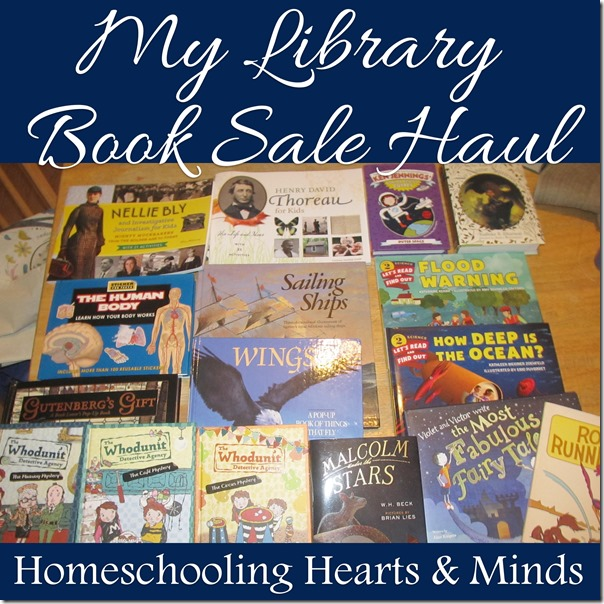 library book sale-001