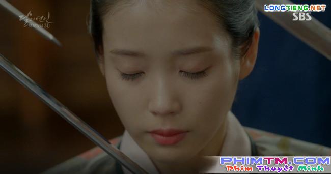 Moon Lovers: Tứ hoàng tử Lee Jun Ki bị ép cưới… cháu gái 12 tuổi - Ảnh 32.
