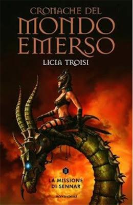 Licia Troisi – Le cronache del mondo emerso- La Missione Di Sennar (2004) Ita