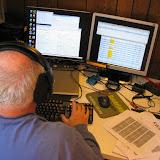Terry W8ZN on V/UHF FM