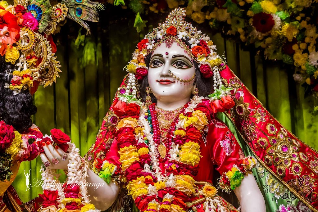 ISKCON Mayapur Deity Darshan 13 Jan 2017 (19)