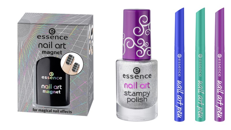 New essence products are in stores now evindes beauty stash magnet stampy polish nail ar pens prinsesfo Choice Image