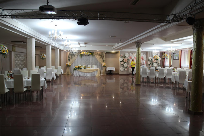 Фото №11 зала Большой банкетный зал