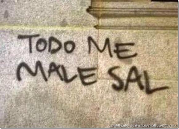 male sal