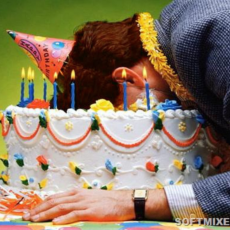 Как празднуют дни рождения в разных странах