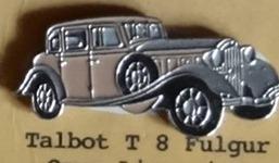 Talbot T 8 Fulgur Onyx limousine (32)