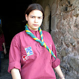 Sortida Sant Salvador de les espasses 2006 - CIMG8267.JPG