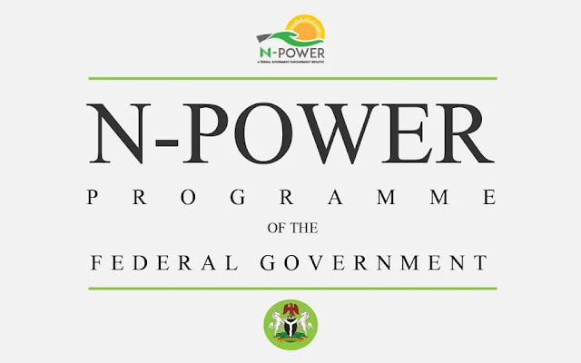 N-Power, 16 Youth Empowerment Schemes in Nigeria Since 1960 1