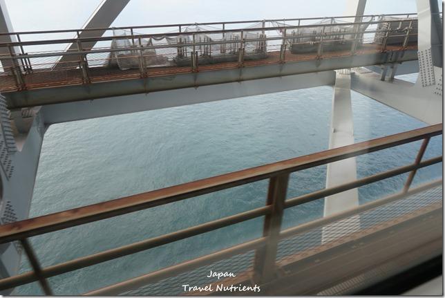 日本四國 高松瀨戶內海大橋到兒島 (12)