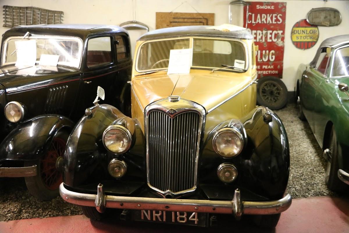 Kilgarvan Motor Museum 0041.JPG