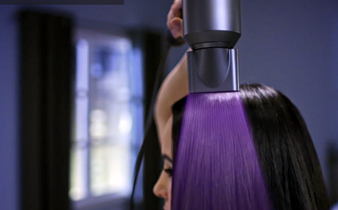 7 The Dyson Supersonic hair dryer