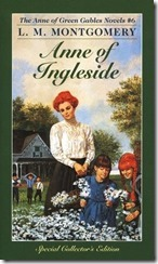 anne of ingleside