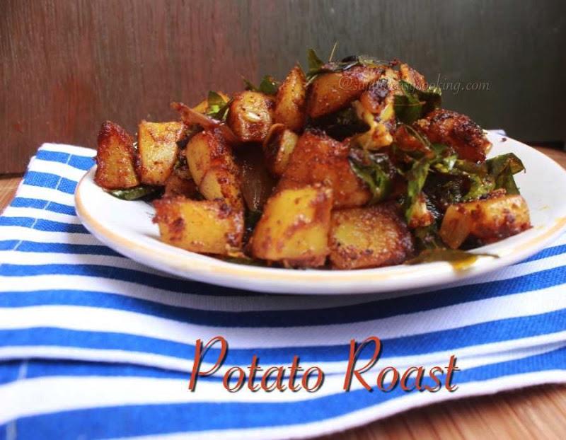 Potato Roast1