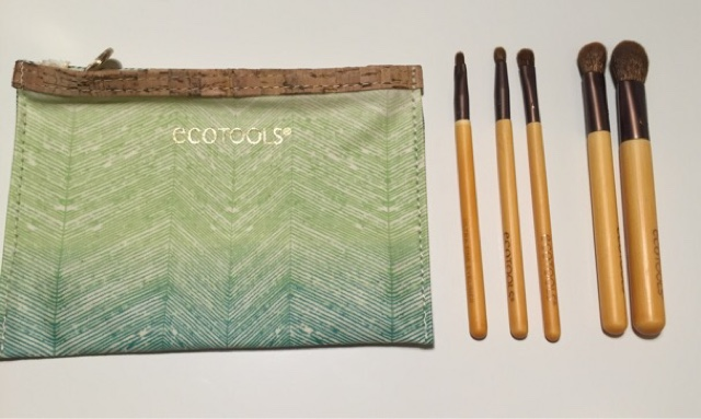 Ecotools Makeup Brushes