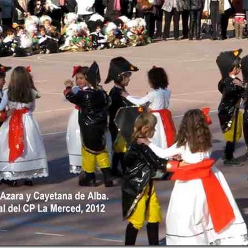 disfraz velazquez, meninas, Felix de Azara, duquesa alba
