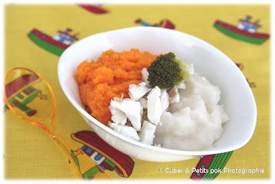recette-de-bébé-petite-roussette-carottes-riz