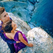 Wedding photographer Aleksandra Orlova (fotolisenok). Photo of 20.09.2016