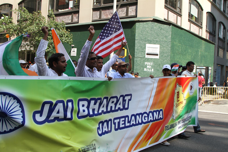 Telangana State Float at India Day Parade NY 2015 - IMG_7198.jpg