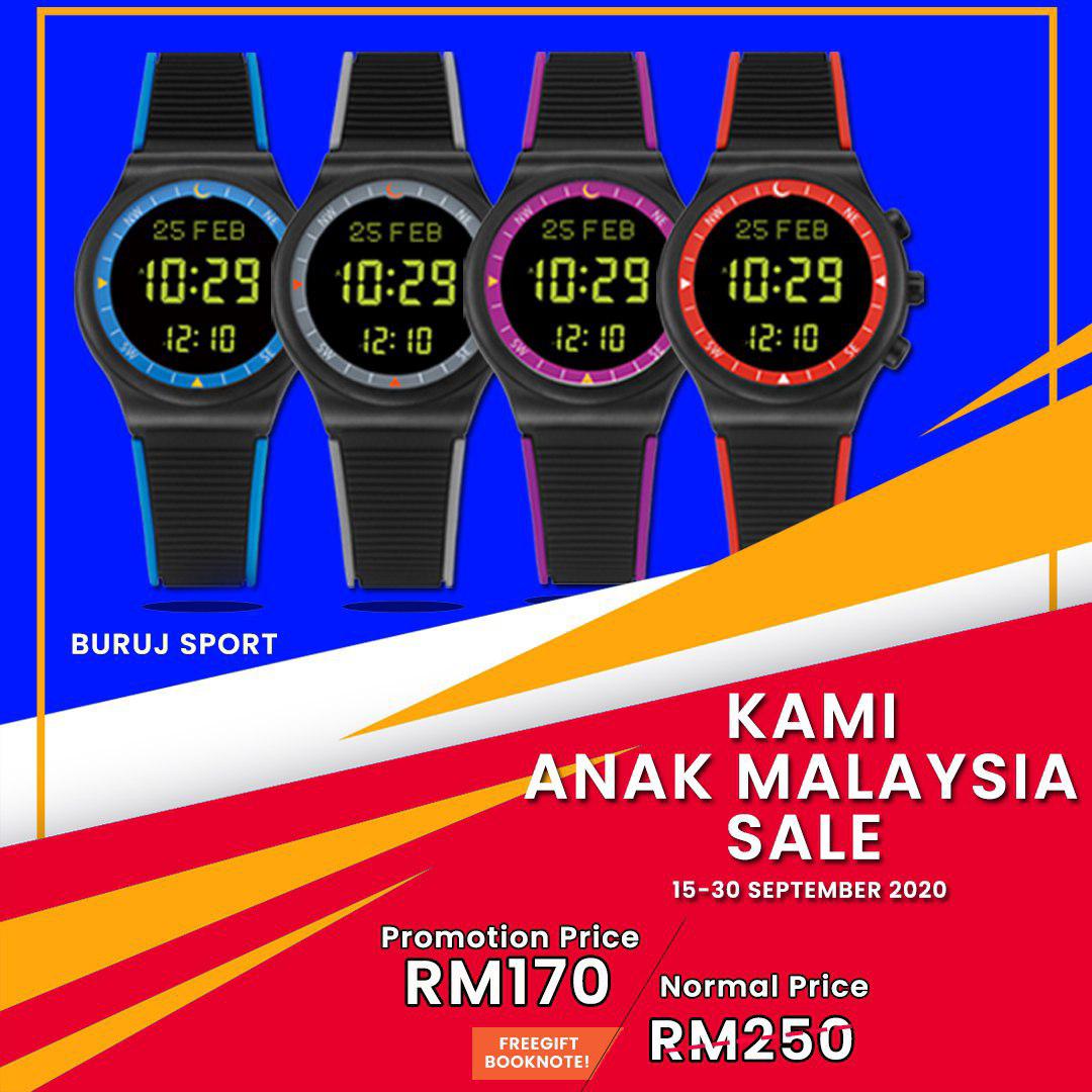 Sale Hari Malaysia