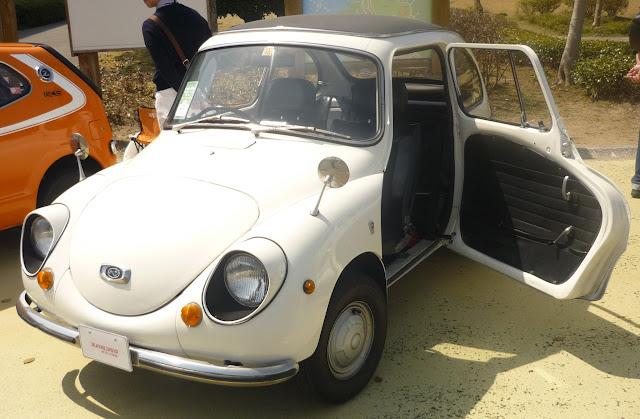 スバル360-11