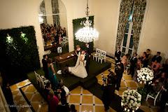 Foto 1302. Marcadores: 30/09/2011, Casamento Natalia e Fabio, Rio de Janeiro